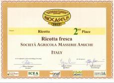 Premio Biocaseus 2017